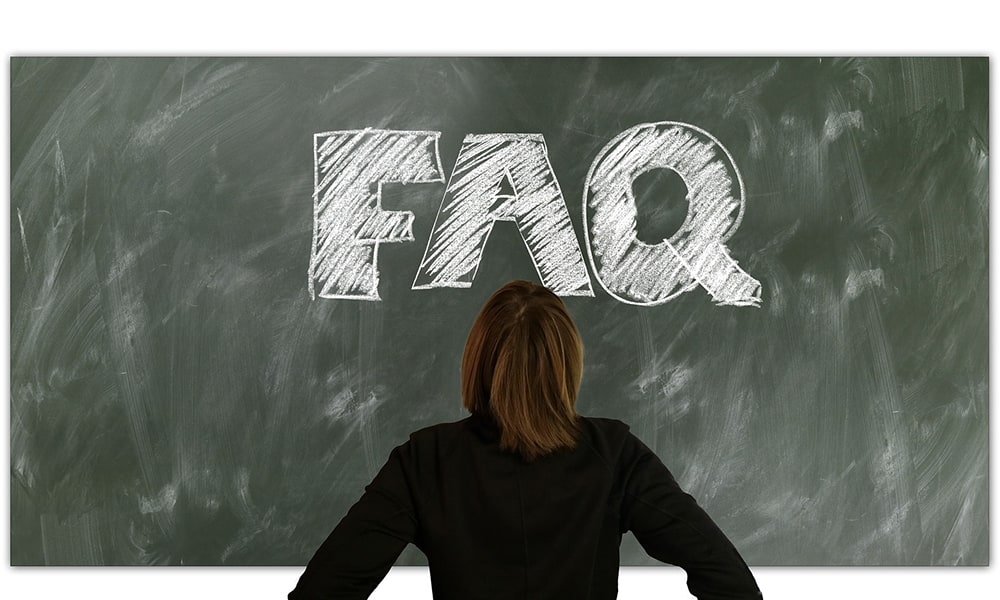 GDPR (General Data Protection Regulation): F.A.Q. (Frequently Asked Questions): Togliamo i Dubbi.